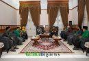 Bupati Garut Terima Kunjungan Kerja Komisi VIII DPR RI