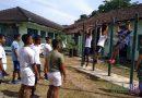 Kodim 0610/Sumedang Siapkan Calon Prajurit Handal