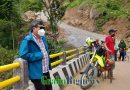 Bupati Garut Tinjau Langsung Pembangunan Jalan Penghubung 3 Kecamatan di Selatan Garut
