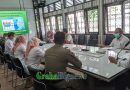 Persiapan Kegiatan Vaksinasi Covid-19 di Kabupaten Garut Tahun 2021