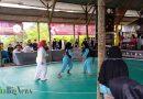 Wisata Kampung Silat Cikadal Meteng Gelar Kejuaraan Pencak Silat Usia Dini Secara Mandiri