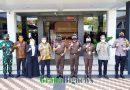 Kunjugan Kerja Wakil Jaksa Agung Republik Indonesia di Kabupaten Garut