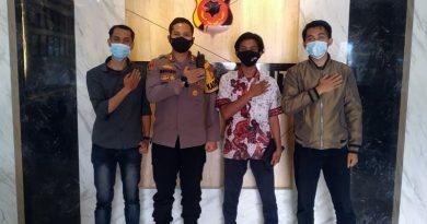 Serikat Mahasiswa Muslimin Indonesia Apresiasi Kinerja Polres Garut