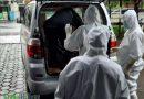 Vaksinasi Tidak Berarti Kebal Virus, WK Bupati Sumedang Meski Sudah Divaksin Tetap Terpapar